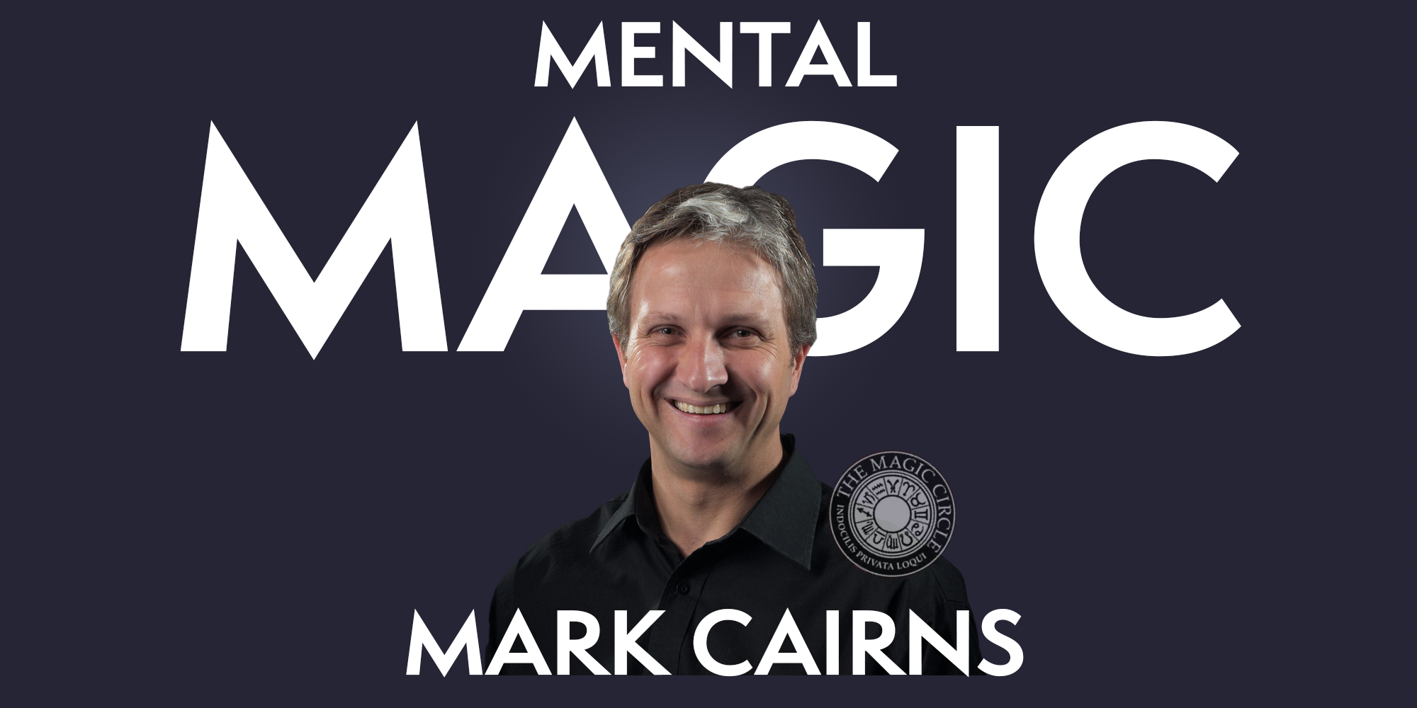 Mental Magic - Mark cairns image