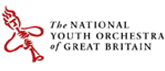 national youth orchestra logo image